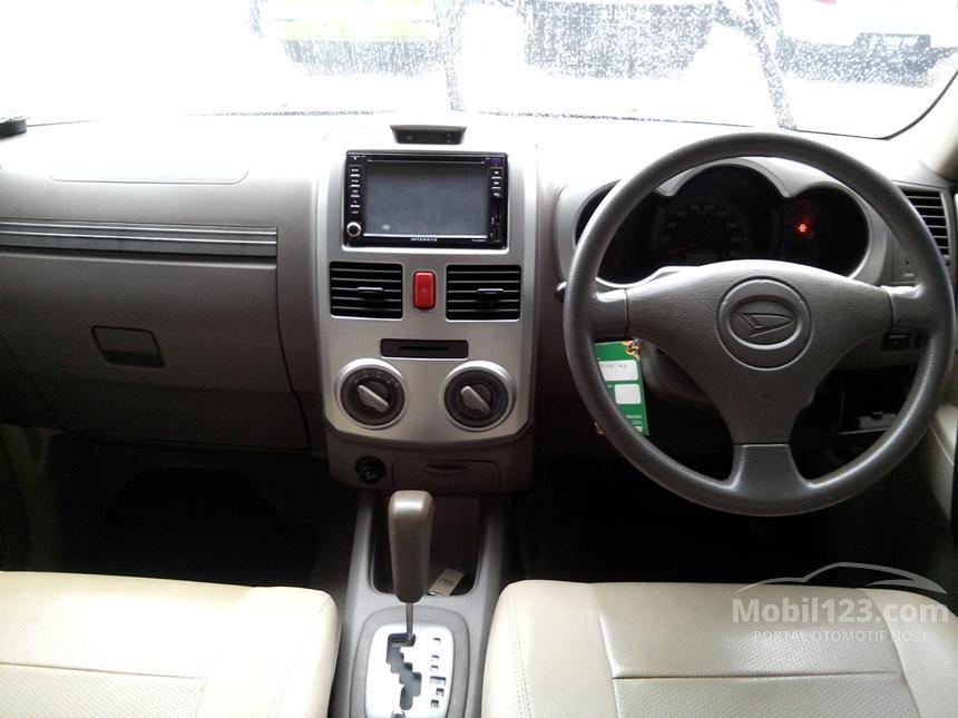 2007 Daihatsu Terios TX SUV