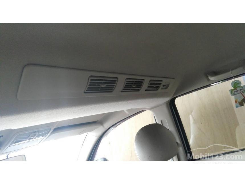 2008 Daihatsu Terios TX SUV
