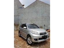 2011 Daihatsu Terios 1.5 TX SUV