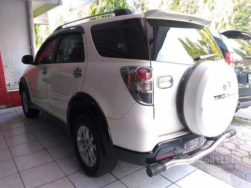 2014 Daihatsu Terios TX SUV