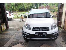 2015 Daihatsu Terios 1.5 TX SUV