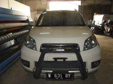 2012 Daihatsu Terios 1.5 TX SUV MANUAL