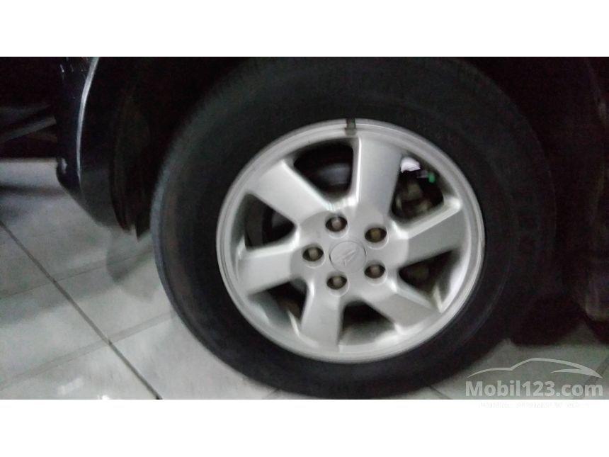 2009 Daihatsu Terios TX SUV
