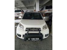 2013 Daihatsu Terios 1.5 TX MT