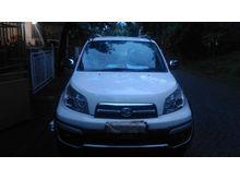 Jual Cepat 2013 Daihatsu Terios 1.5 TX SUV
