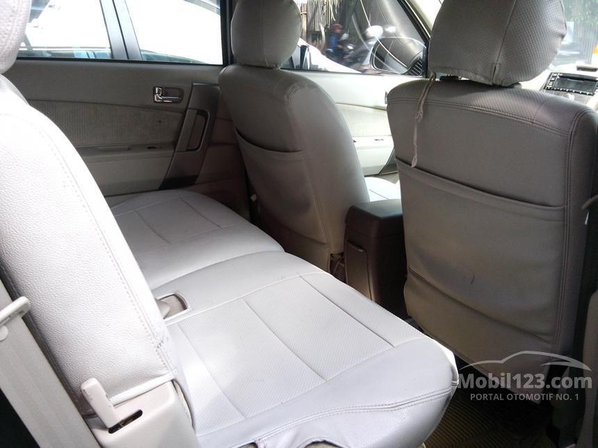 2010 Daihatsu Terios TX SUV