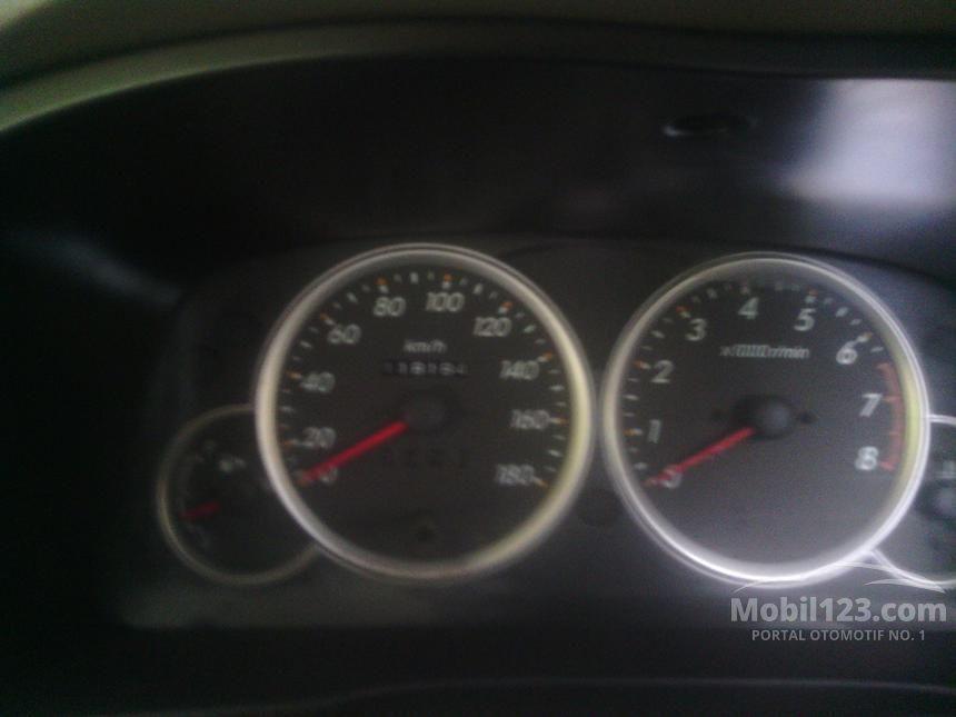 2009 Daihatsu Xenia