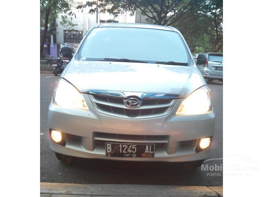 2006 Daihatsu Xenia Li+ MPV