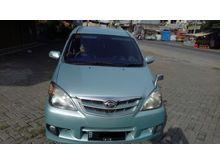 Daihatsu Xenia Li VVTI 2007 M/T , Pajak BAru Bayar ,Depok