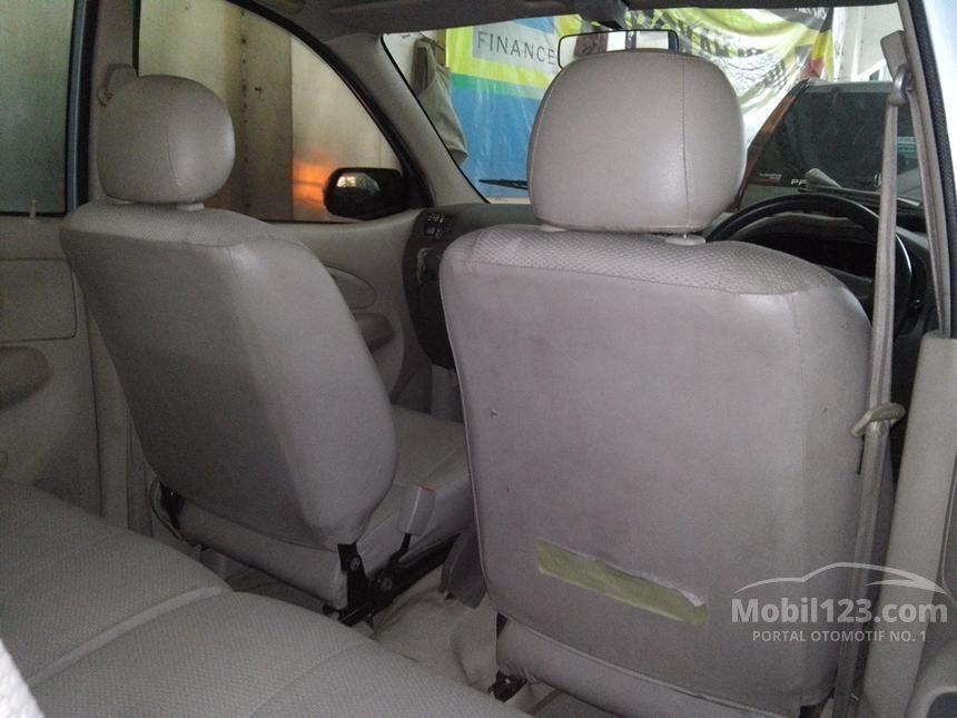 2008 Daihatsu Xenia Li DELUXE+ MPV
