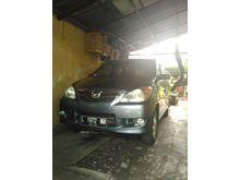 2009 Daihatsu Xenia 989 Li DELUXE+ MPV Istimewa