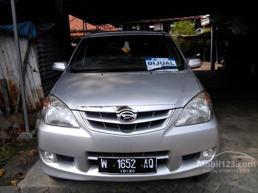 2010 Daihatsu Xenia Li DELUXE+ MPV