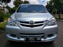 2011 Daihatsu New Xenia Li DELUXE Paket Hemat