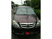 2011 Daihatsu Xenia 989 Li DELUXE MPV