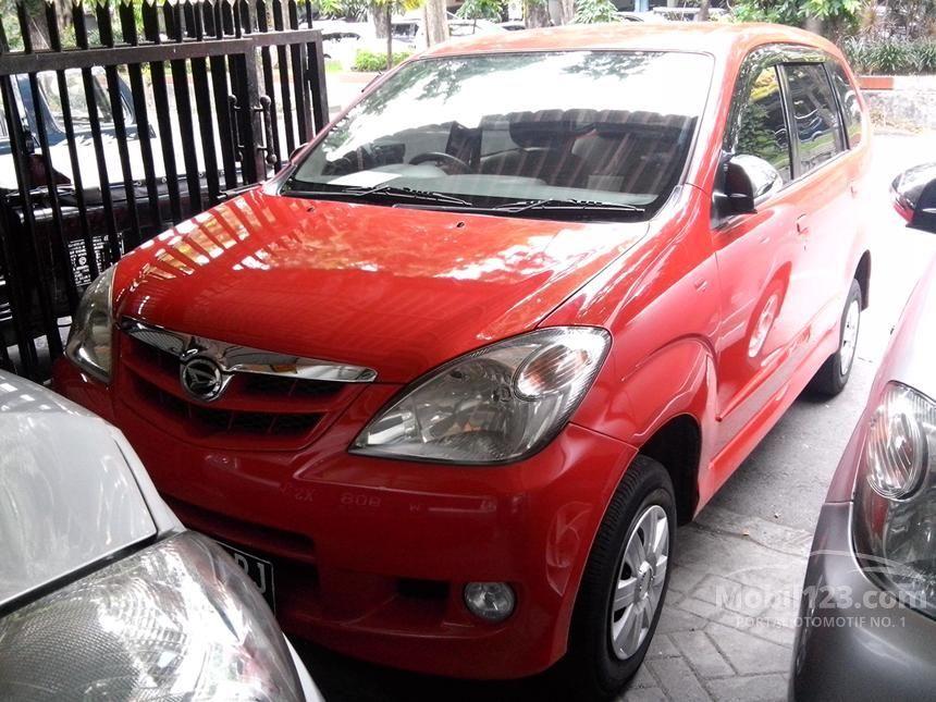 2010 Daihatsu Xenia Li DELUXE MPV