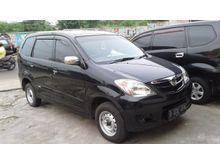 2011 Daihatsu Xenia 1000Cc Li DELUXE MPV