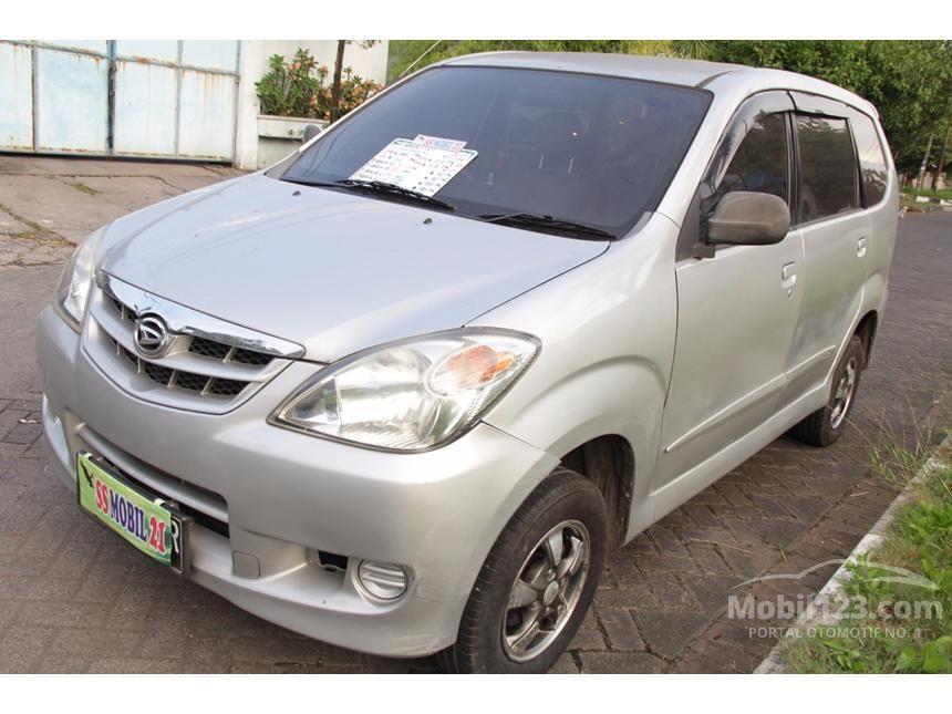 2011 Daihatsu Xenia Li FAMILY MPV