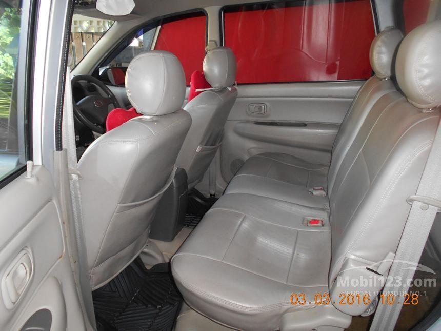 2010 Daihatsu Xenia Li FAMILY MPV