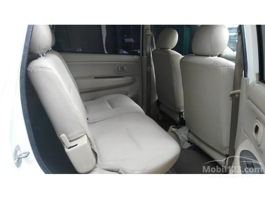 2008 Daihatsu Xenia Li FAMILY MPV