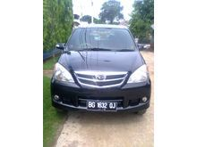 2008 Daihatsu Xenia 989 Li FAMILY MPV