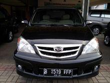 2010 Daihatsu Xenia 989 Li FAMILY TDP 10 JUTA