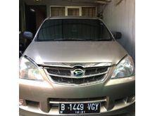 2011 Daihatsu Xenia 989 Li FAMILY MPV