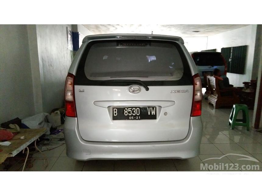 2006 Daihatsu Xenia Li MPV