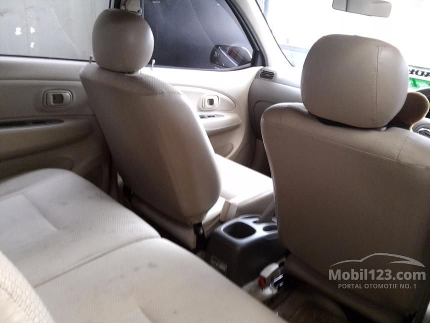 2007 Daihatsu Xenia Li MPV