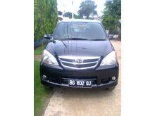 2008 Daihatsu Xenia 989 Li MPV