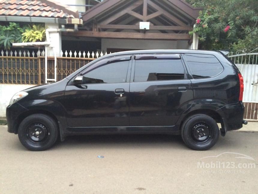 2007 Daihatsu Xenia Li SPORTY MPV