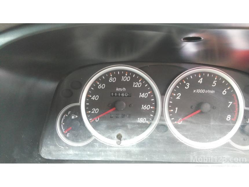2011 Daihatsu Xenia Li SPORTY MPV