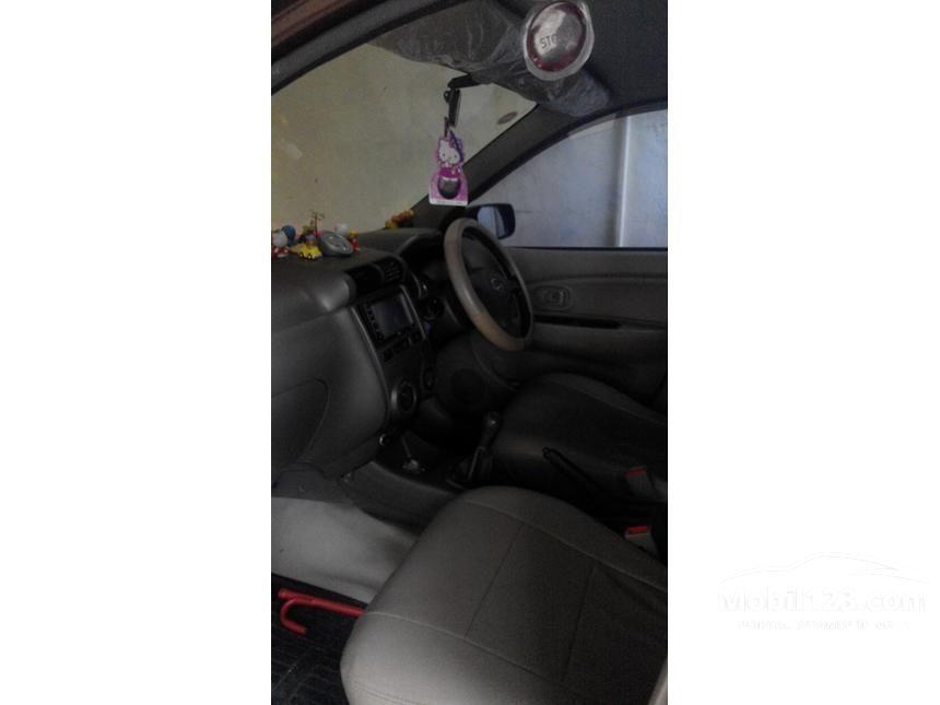 2009 Daihatsu Xenia Li SPORTY MPV