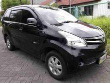 Daihatsu All New Xenia M 2014 HITAM SIAP PAKAI