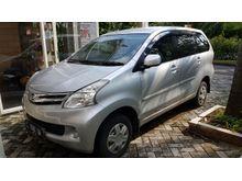 2013 Daihatsu Xenia 989 M DLX MPV