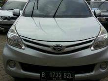 2012 Daihatsu Xenia 1.0 M MPV Kondisi Istimewa Harga Bersaing