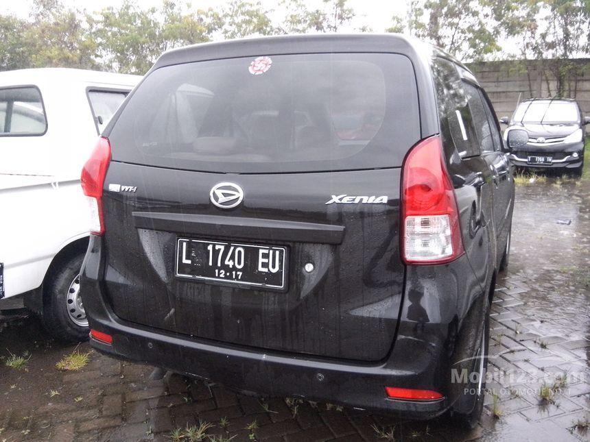 Daihatsu Xenia 2012 M 1.0 di Jawa Timur Manual MPV Hitam ...