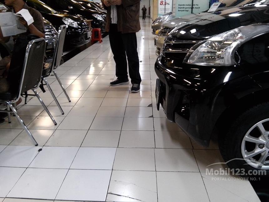 2013 Daihatsu Xenia M SPORTY MPV