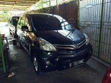 2011 Daihatsu Xenia 1.0 M SPORTY MPV