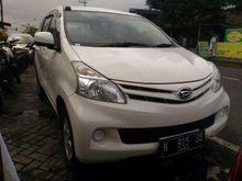 Dijual Daihatsu Xenia 1.0 M SPORTY 2014 di Malang Jawa Timur