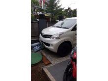 2014 Daihatsu Xenia 989 M STD MPV