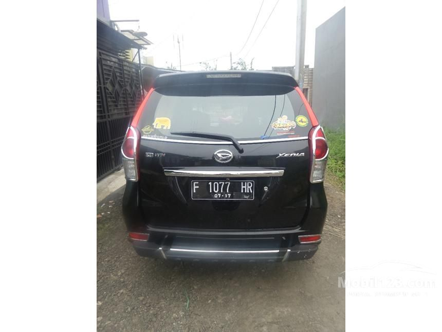 2012 Daihatsu Xenia M STD MPV