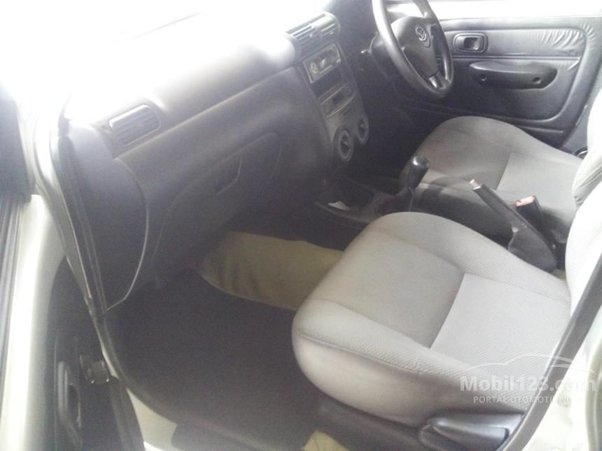 2006 Daihatsu Xenia Mi MPV