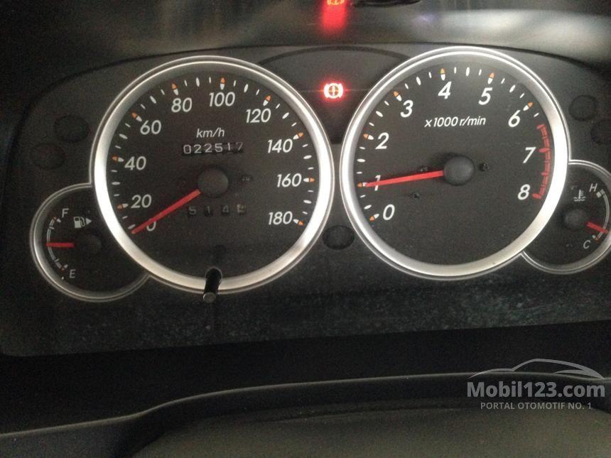 2011 Daihatsu Xenia Mi MPV