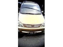 2004 Daihatsu Xenia Li Minivans