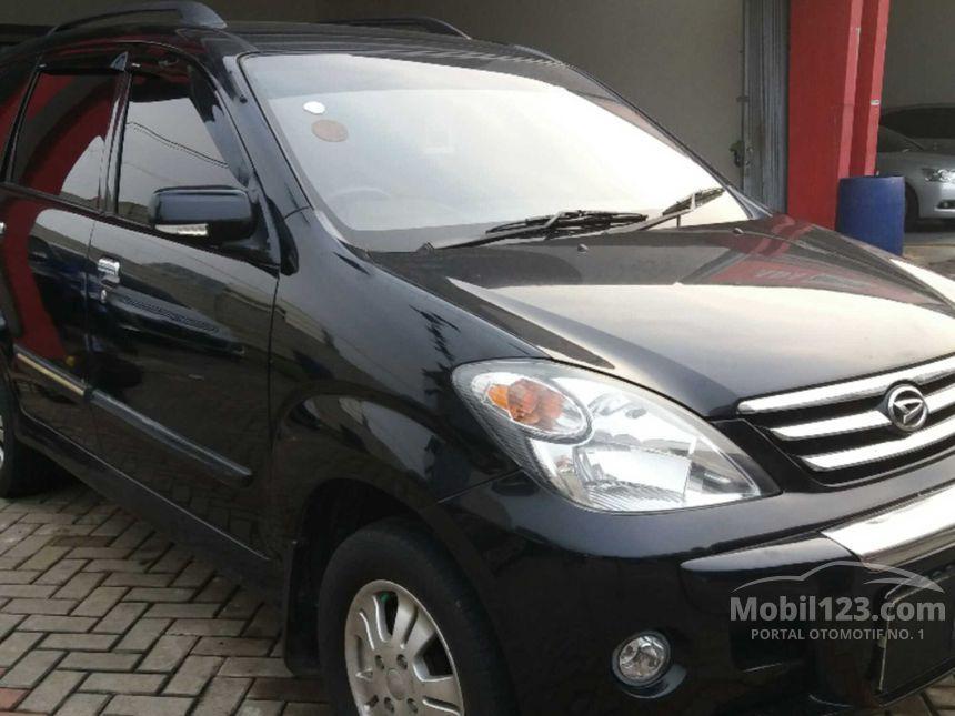 Daihatsu Xenia 2005 1.3 di Banten Manual MPV Minivans ...