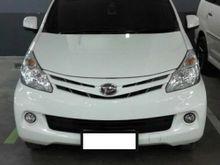 2012 Daihatsu Xenia 1.0