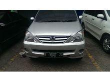 2005 Daihatsu Xenia Xi 1.3