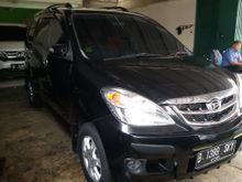 2011 Daihatsu Xenia 1.3  MPV Minivans