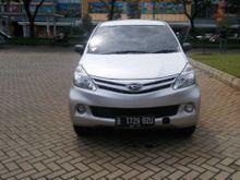 2012 Daihatsu Xenia 1.3  Dp Murmer MPV Minivans