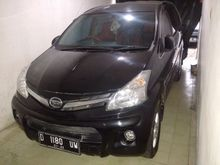 All new Xenia R ATTIVO 2015 plat D hitam
